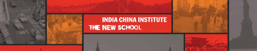India China Institute Teaser
